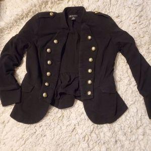 I.n.c. jacket